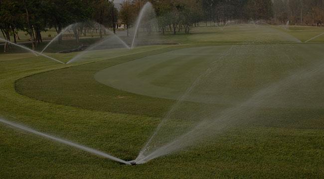 Paris Irrigation